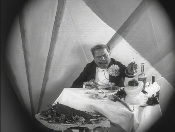Dr. Mabuse, The Gambler 1