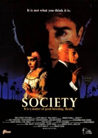 Trailer Tuesday – Society (1989)