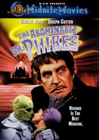 9 Reasons Dr. Phibes Makes a Great Valentine