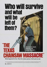 Happy Thankskilling! Having Dinner with The Texas Chainsaw Massacre